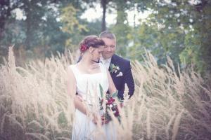 1 Hochzeit